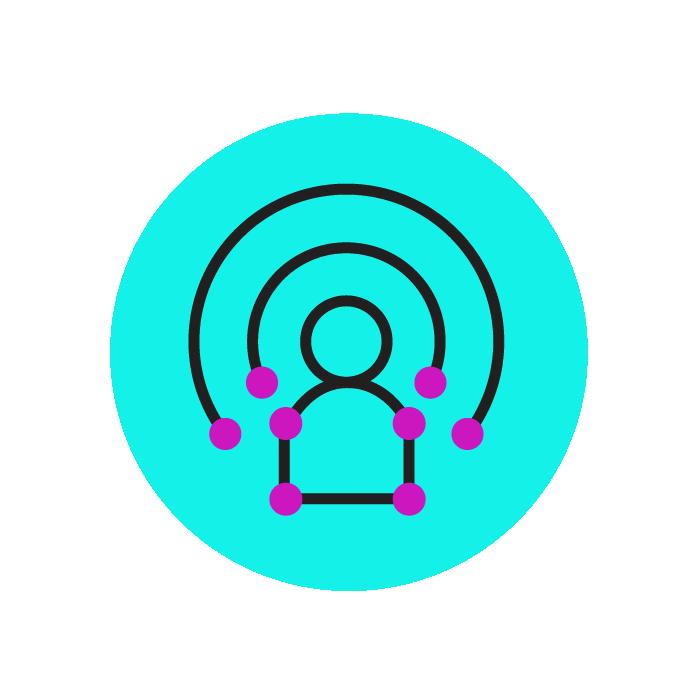 WEKH Alberta Entrepreneurs Podcast logo